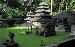 THE ROYAL BALI