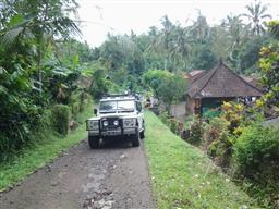 JEEP TOUR THE SECRET OF BALI
