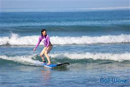 BALI WAVE SURF SCHOOL