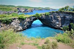 NUSA PENIDA IN A DAY