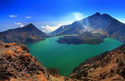 3-DAY MOUNT RINJANI TREKKING